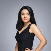 Katherine Hu胡杨